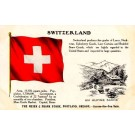 Switzerland Flag Farming OR