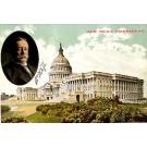 President Taft Political DC