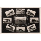 Airplanes Real Photo Pioneer Aviation