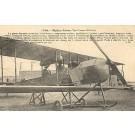 Biplane Astra Pioneer Aviation