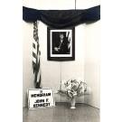 President John Kennedy RP Political