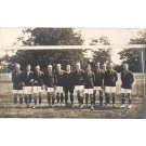 Soccer Team RP Olympic Swedish