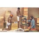 Tea Packing Ceylon Tuck