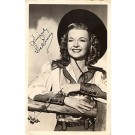 Advert Dale Evans Country Music RP
