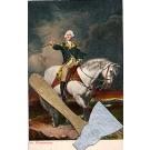 President Washington Horse Novelty