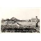 Grasshopper & Farmer Exaggeration RP