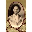 Japanese Countess Nogi
