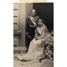 Serbian Princess Real Photo