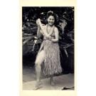 Hula Dancer Hawaii