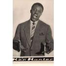 Black Singer Hunter RP French