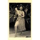 Hawaii Hula Dancing