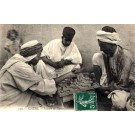 Chess Algeria French
