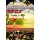 Golf Course FL Novelty