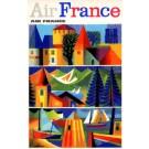 Air France Sailboat Tower