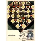 Chess Horse Board Genot