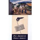 Camera Pan Am Airways