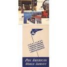 Pan American Airways Parrot