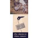 Pan American Airways Camera