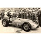 Russo Auto Race Indy 500 1958 RP