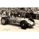 Indy 500 Auto Racing Tolan RP