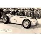 Auto Race Indy 500 Wilson RP