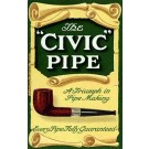 The Civic Pipe