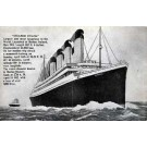 Steamer Titanic