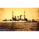 Philippines Battleship Great White Fleet RP