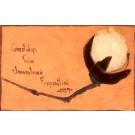 Jamestown Expo 1907 Cotton Leather