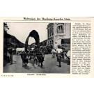 Hamburg-America Line Ceylon Colombo