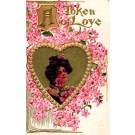 Boileau Girl St. Valentine's
