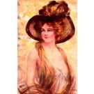 Boileau Beautiful Lady