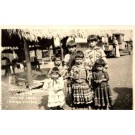 Seminole Indian Children RP FL