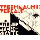 WW Exhibition Advertisement