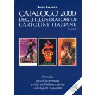 2000 Catalog of Postcard Artists
