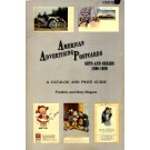 American Advertising Postcards