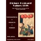 Picture Postcard Values 1998