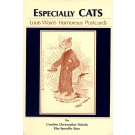 Especially Cats, Louis Wains Humorous Postcards